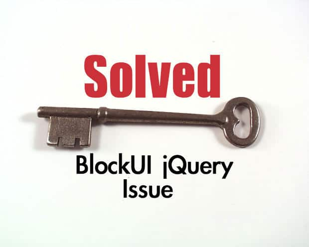 blockui-issue