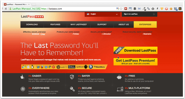 Download-and-Signup-for-LastPass
