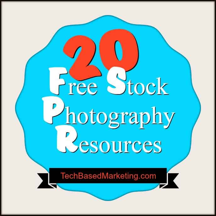 20 Free Stock Photography Resources