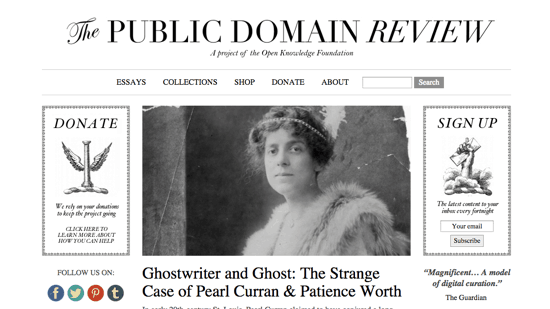 The_Public_Domain_Review
