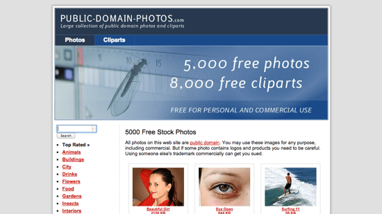Public-Domain-Photos