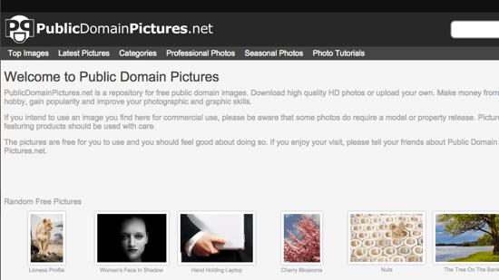 Public_Domain_Pictures
